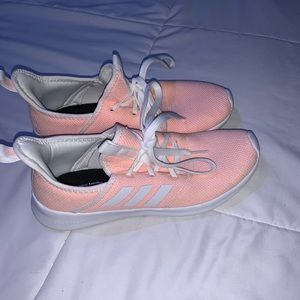 adidas tennis shoes!!
